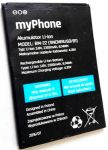 MyPhone Q-smart II Plus (BM-22) 2300mAh Li-ion, оригинал